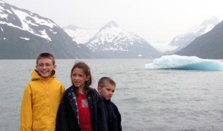 Cold Alaska