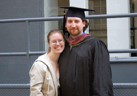 Graduation Day 2006