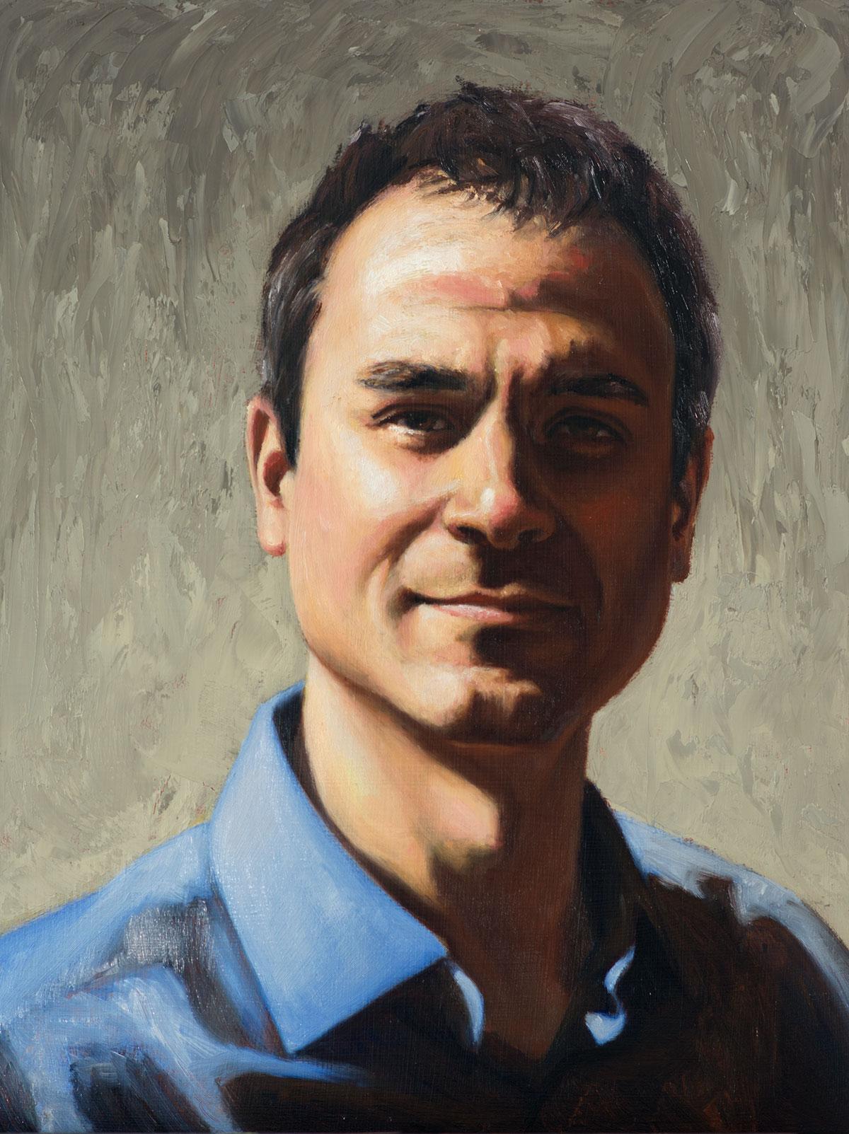 Paul (in progress)