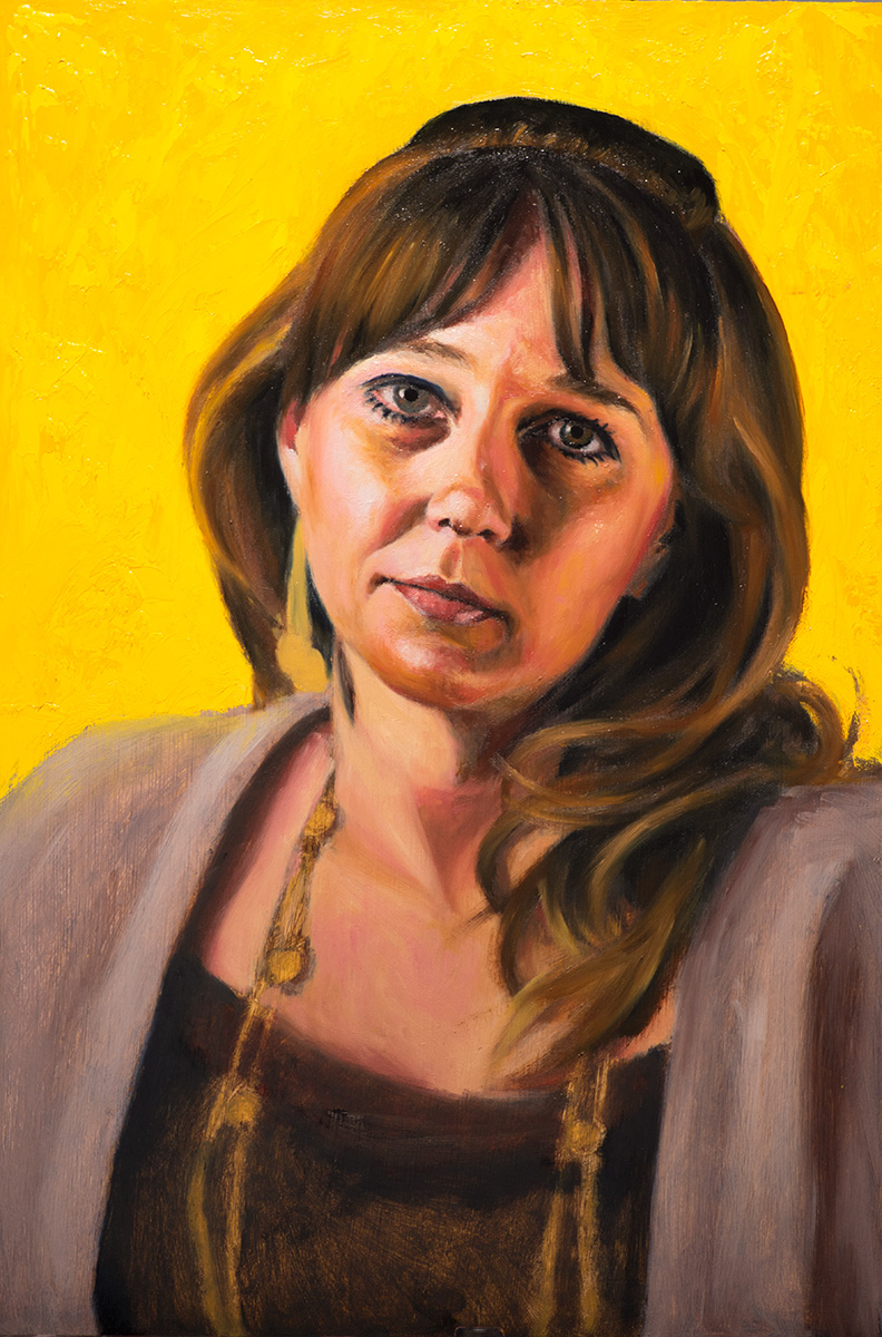 Sarah (in progress)