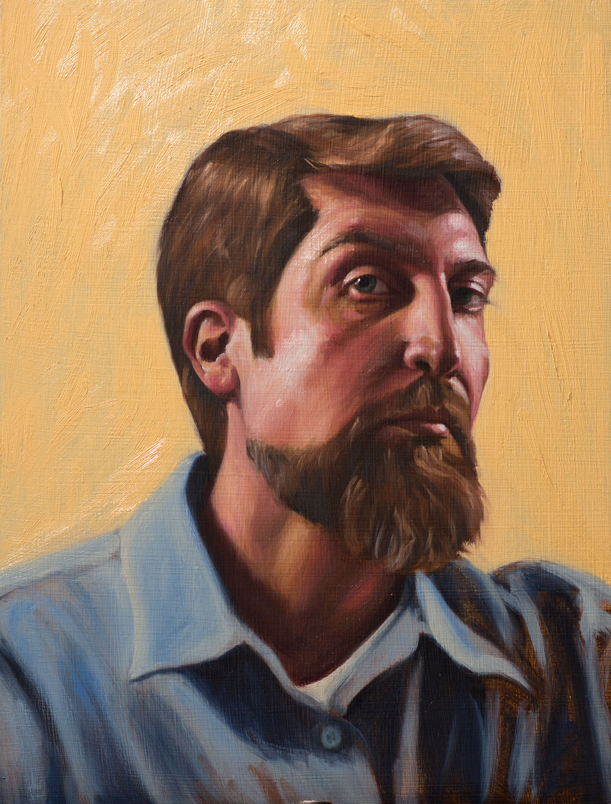 Self Portrait (2015)